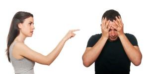 دعوای زناشویی-دنیای روانشناسی