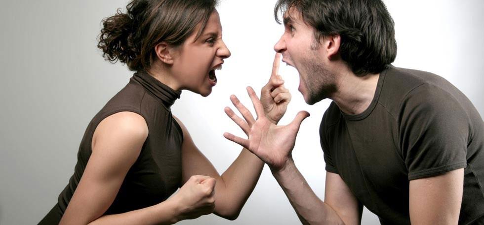 4رفتار مشکل ساز زن و شوهران- دنیای روانشناسی
