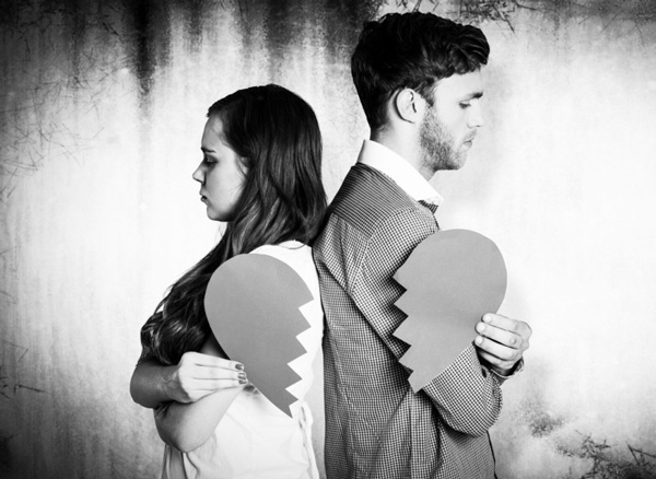 ۵ قدم برای رهاکردن رابطه ی قبلی- دنیای روانشناسی