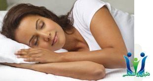 تکنیک خواب در یک دقیقه-دنیای روانشناسی