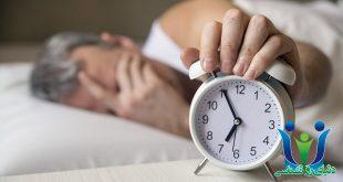 اثر استرس در هنگام بیدار شدن-دنیای روانشناسی