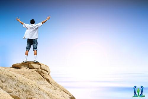 12 فایده روانشناسی مسافرت