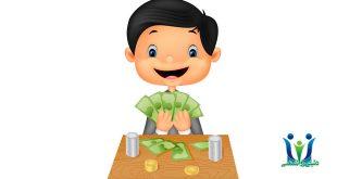 داستان روانشناسی پسرک و 10 دلار