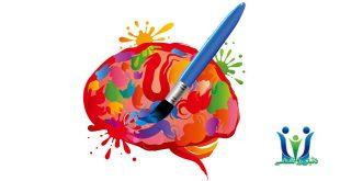 نکات طلایی برای افزایش خلاقیت-دنیای روانشناسی