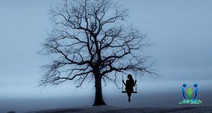 خطرات تنهایی-دنیای روانشناسی