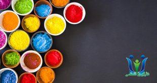زندگی تان را رنگی کنید!دنیای روانشناسی